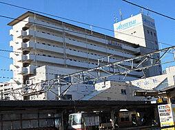 エスタシオン犬山[8階]の外観
