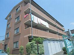 ガーディアン扶桑[4階]の外観