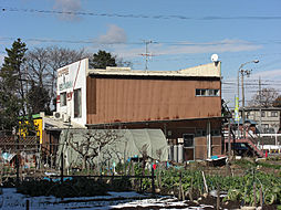 福久寿草[1階]の外観