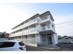 メゾンKOWA[3階]の外観