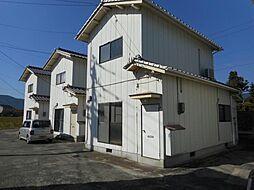 [一戸建] 徳島県美馬市脇町岩倉 の賃貸【/】の外観