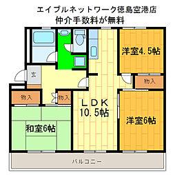 笹木野 3.2万円