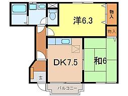 安城駅 5.6万円