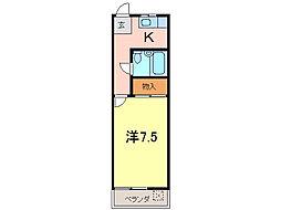 牛田駅 3.0万円