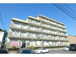 愛知県刈谷市築地町3丁目の賃貸マンションの外観