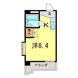 刈谷駅 3.7万円