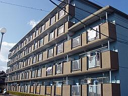 愛知県刈谷市一ツ木町2丁目の賃貸マンションの外観