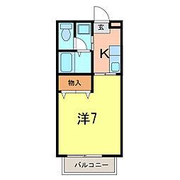 知立駅 3.8万円