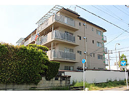 エスポワールツヅキ[4階]の外観