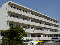 マンション小高原[4階]の外観