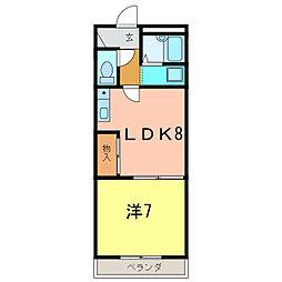 新安城駅 5.5万円