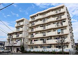 愛知県知立市宝1丁目の賃貸マンションの外観