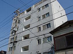 愛知県刈谷市新栄町3丁目の賃貸マンションの外観