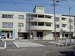 北安城駅 5.0万円