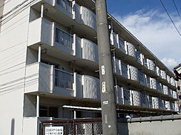 愛知県刈谷市一ツ木町6丁目の賃貸マンションの外観