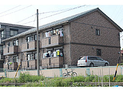 ファミリア富士塚[2階]の外観