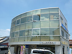 サンシャインヒル[3階]の外観