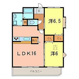 新安城駅 7.2万円