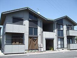 シティベルIYODA C棟[1階]の外観