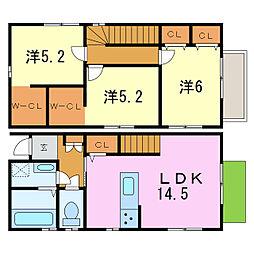 堀内公園駅 12.0万円