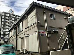 上熊谷駅 2.2万円