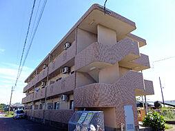 エメラルドマンション[2階]の外観