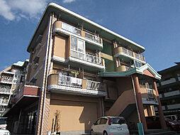サンロード寿C棟[2階]の外観