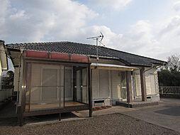 [一戸建] 鹿児島県鹿屋市新川町 の賃貸【/】の外観