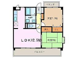 名古屋市営桜通線 徳重駅 バス13分 白土下車 徒歩7分