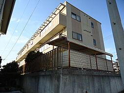 レジデンス守[3階]の外観