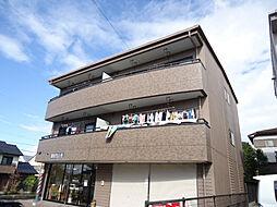ローズガーデン(神の倉)[2階]の外観