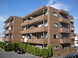 愛知県名古屋市天白区高島1丁目の賃貸マンションの外観