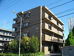 レージュクオリティ[4階]の外観