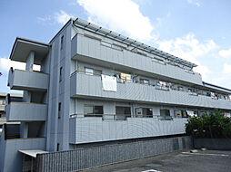 ヴィクトワール尾崎山[4階]の外観
