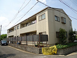 愛知県名古屋市緑区平子が丘の賃貸マンションの外観