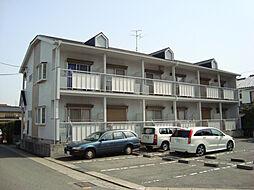 コーポ阪野(天白区)[2階]の外観