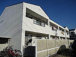 愛知県名古屋市緑区大高台2丁目の賃貸マンションの外観