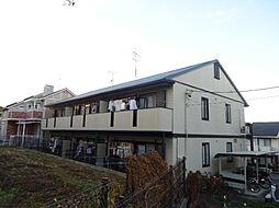 ソートフル青山[1階]の外観