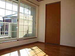愛知県名古屋市緑区太子2丁目の賃貸アパートの外観
