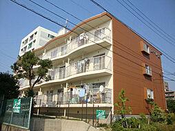 ロイヤル緑[1階]の外観