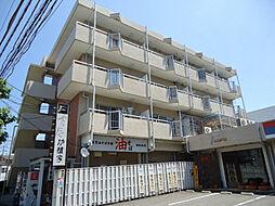 サンモール井田相川[2階]の外観