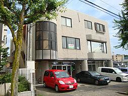 ラ・カーサ桃山[2階]の外観