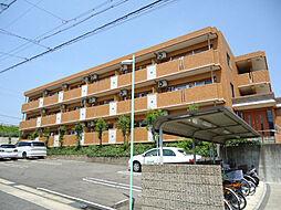 愛知県名古屋市緑区清水山2丁目の賃貸マンションの外観