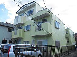 レジデンス神沢[3階]の外観