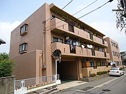 愛知県名古屋市緑区曽根1丁目の賃貸マンションの外観