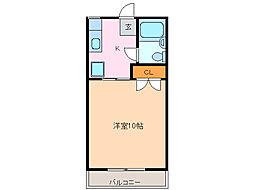 中京競馬場前駅 3.0万円