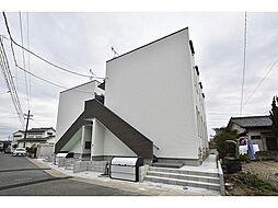Trois etoiles[1階]の外観