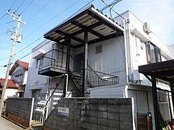 富山トヨペット本社前駅 1.5万円
