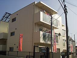 日光ハイツ八日市壱番館[3階]の外観