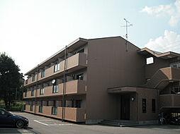 フォルサI号館[3階]の外観
